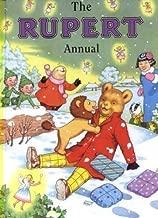 Rupert Annual 2003 No. 67 by Ian Robinson (2002-09-01)