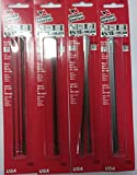 Vermont American 48577-4 Replacement Blade Set for Hand Copping Saw 6-3/8' with 15 TPI (4 Blades/Pack) - 4 Packs