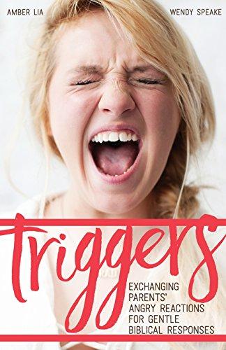Triggers: Exchanging Parents