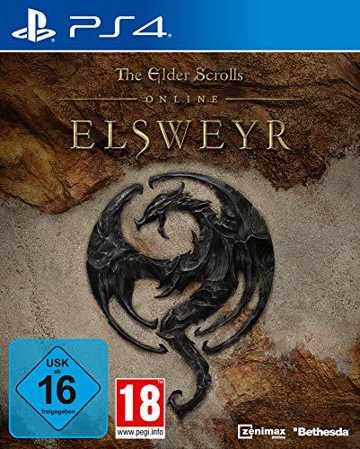 bester der welt The Elder Scrolls Online: Elsweyr [PlayStation 4] 2021