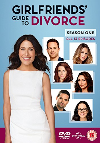Girlfriends' Guide to Divorce - Series 1
