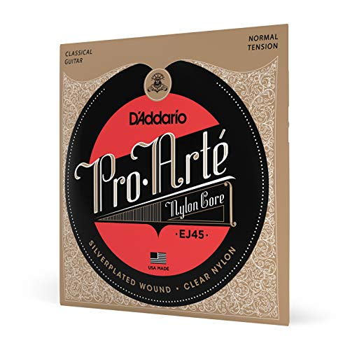D'Addario EJ45 Pro-Arte Normal Classical Guitar Strings