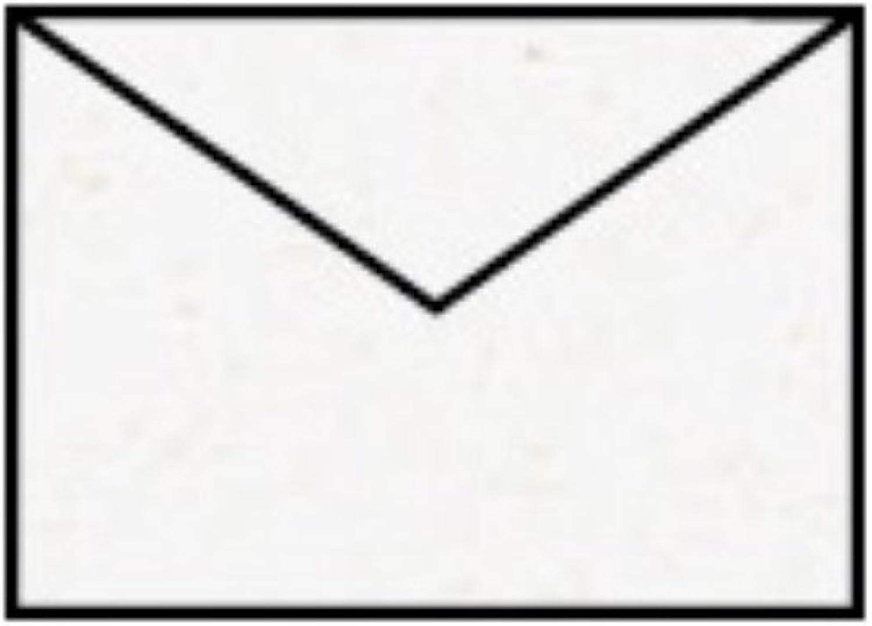 Rössler Papier - - Paperado-5er Pack Briefumschläge DIN C7, marble Weiß - Liefermenge  10 Stück B07CX7JBQL | Fairer Preis