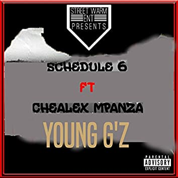 Schedule 6 (feat. Chealex Mpanza)