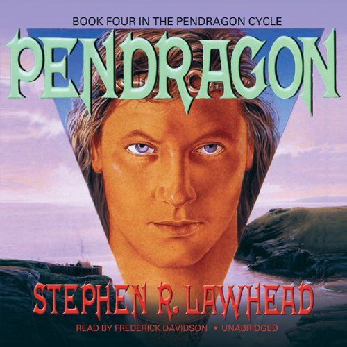 Pendragon audiobook cover art
