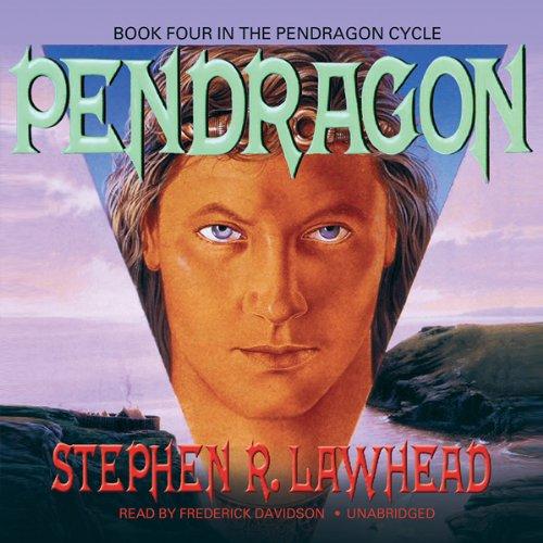 Pendragon: Pendragon Cycle Book 4