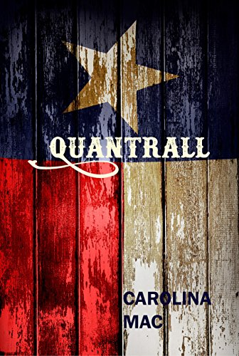 Quantrall: Cowboy justice for hire. (Q-File P.I. Series Book 1) by [Carolina Mac]