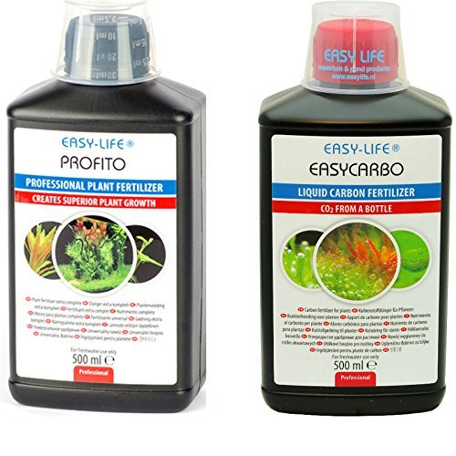 Pflanzen-Dünger auf Kohlenstoffbasis 500ml 2er Pack
