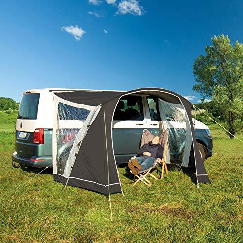 Reimo Tent Technology Universelles Sonnensegel Playa Van Vansegel für Busse, Breite 260 cm