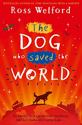 The Dog Who Saved the Worldの詳細を見る