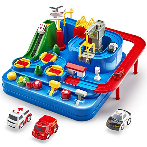 Top 10 best selling list for race toy time