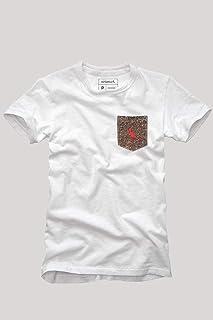 Camiseta Bolso Pica-pau Terra Reserva