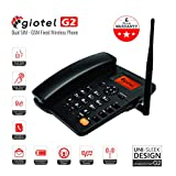GIOTEL G2 GSM Dual SIM Fixed Wireless Phone