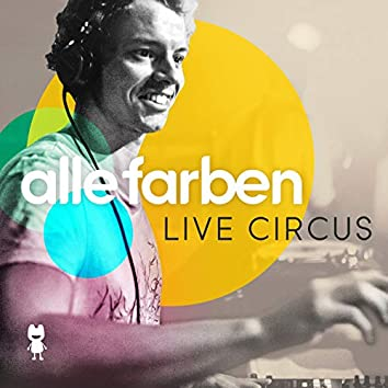 Alle Farben Live Circus