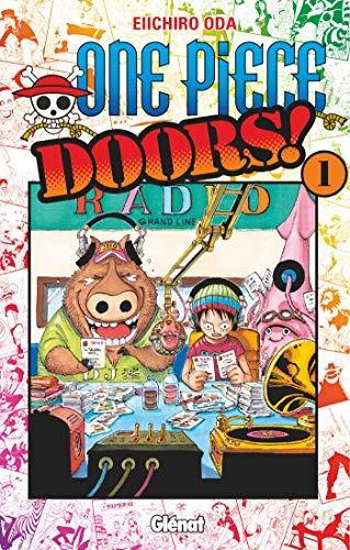 One Piece Doors - Tome 01