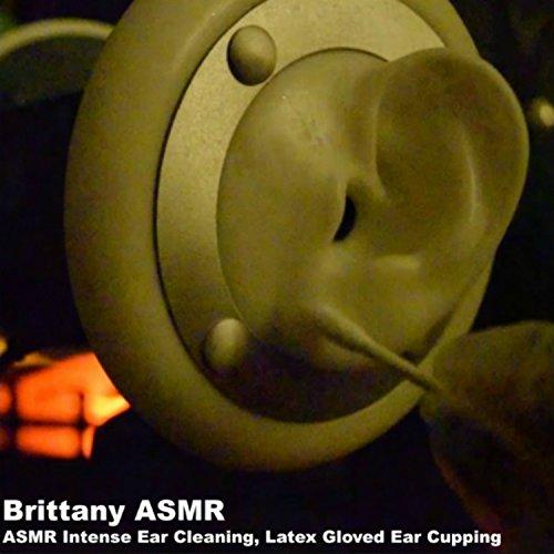 Asmr Headphone Ear Cupping
