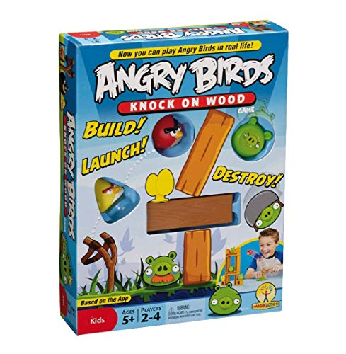 mattel angry birds 1