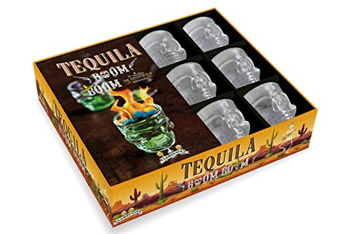 Tequila boom boom