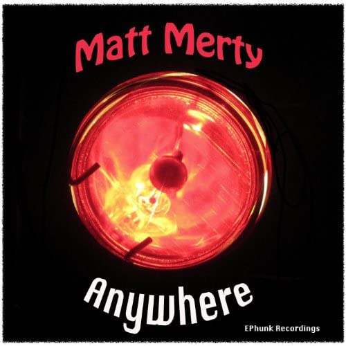 Matt Merty