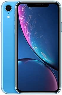 Apple iPhone XR 64 GB Akıllı Telefon, Mavi