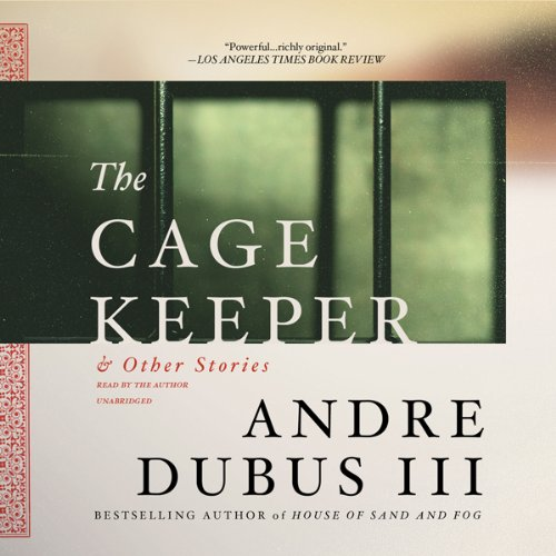 The Cage Keeper, and Other Stories cover art