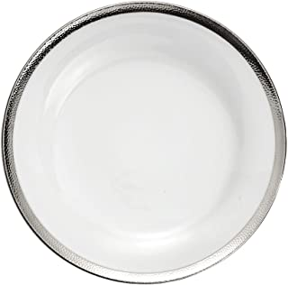 Michael Aram Silversmith Dinner Plate, Multicolor