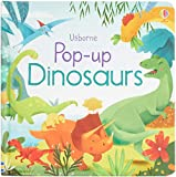 Pop-Up Dinosaurs (Pop-ups)