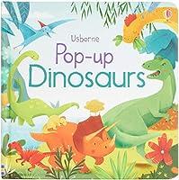 Pop-Up Dinosaurs (Pop-ups)