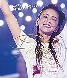 namie amuro Final Tour 2018 ~Fin...[Blu-ray/ブルーレイ]