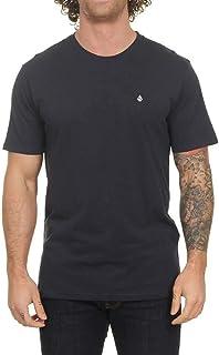 Volcom Men's Stone Blanks BSC Ss Short Sleeves T-Shirt