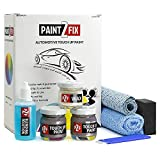 Touch Up Paint for Ford - PN2BF Liquid Grey | Paint Scratch Repair Kit - Silver Pack