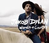 Songtexte von Jakob Dylan - Women + Country