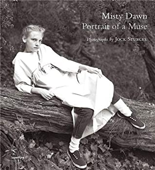 Misty Dawn Portrait of a Muse
