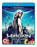 Hirokin : The Last Samurai [Blu-ray] [UK Import]