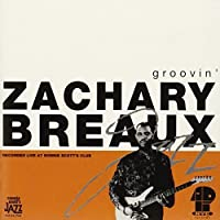 Groovin' by Zachary Breaux (1993-04-02)