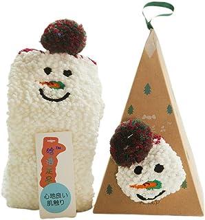 Toyvian, 2 pares de calcetines de piso calcetines de lana de coral navideño calcetines cálidos medias de protección contra el frío para el hogar otoño invierno