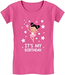 personalized shirts for toddlers birthday