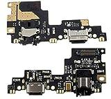 Desconocido Placa de Carga para Xiaomi Mi A1 MiA1 / Mi 5X Mi5X Conector Puerto USB Tipo C Modulo Antena Cobertura Microfono Jack Audio 3,5 mm