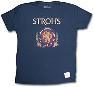 Best stroh's beer shirt Reviews