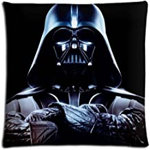 16x16inch 40x40cm bed pillow covers case Polyester & Cotton Machine washable prints Star Wars The Force Unleashed II