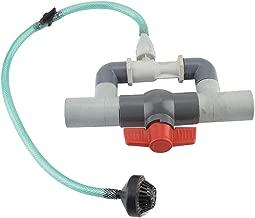 TOPINCN Fertilizer Mixer Injectors Agriculture Irrigation Tube Cultivating Irrigation System Device Valve Sprayer Sprinkler Valve Fit for Hose