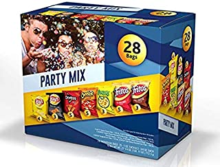 Frito-Lay Party Mix Variety Pack, 28Count