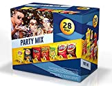 Frito-Lay Party Mix Variety Pack, 28 Count