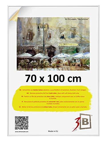 3B Poster - 70x100 cm (B1) (ca. 27,5x39,5