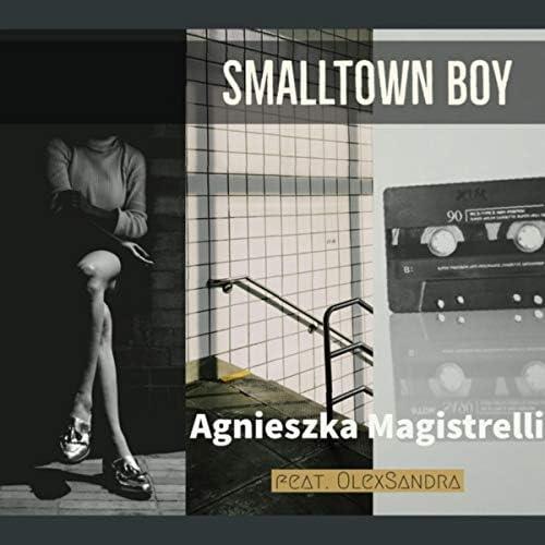 Agnieszka Magistrelli feat. OlexSandra