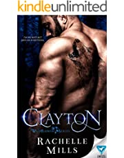 Clayton (The Wildflower Series Book 1)