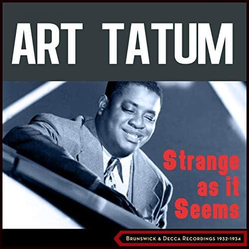Art Tatum, Adelaide Hall