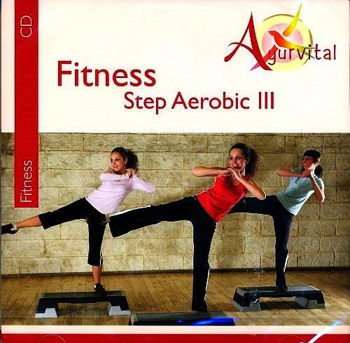 Fitness - Step Aerobic 3 / lll [Audiobook] - Audio CD 2012