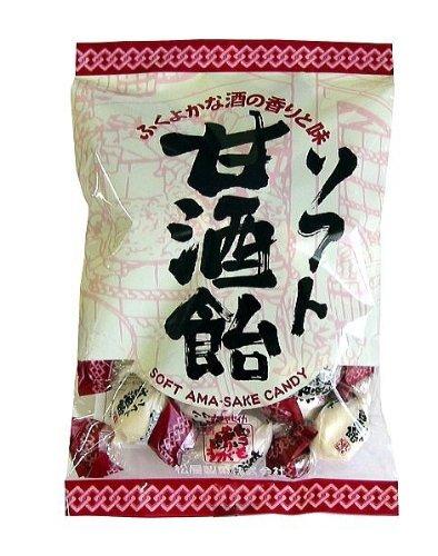 ソフト甘酒飴 10袋