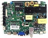 Avera B15082768 50AER10 Main / Power Supply Board